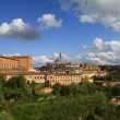 Stock Photo: Siena (Siena)