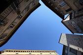 San gimignano - italia — Foto de Stock