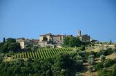 Pitigliano (Tuscany) — Stock Photo