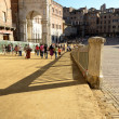 Siena (Siena) — Stock Photo