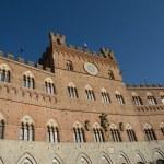 Palazzo Vecchio — Stock Photo #6207544