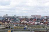 City scenery — Stock Photo