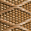 Stock Photo: Wicker basketry
