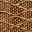 Wicker basketry — Stock Photo #5740109