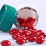 Prescription Pills — Stock Photo #6164981