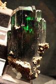 Precious Crystallized Rock — Stock Photo