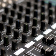Sound mixer — Stock Photo #6316880