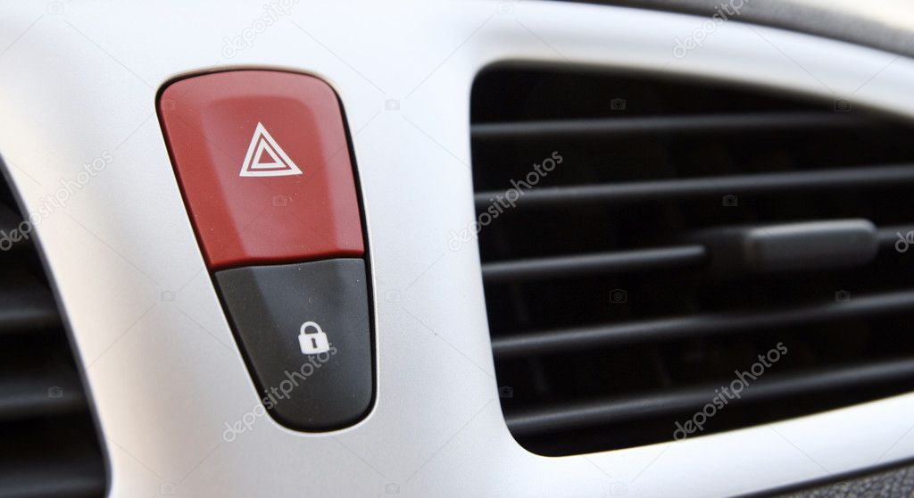 Close-up of a car board. — Stock Photo #5532769