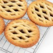 Stock Photo: Mince Pies