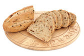 Olive Bread — Stock Photo