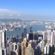 Hong Kong panorama — Stock Photo #6634763