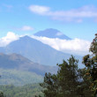 Gunung Agung — Stock Photo