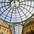 Vittorio Emanuele — Stock Photo