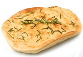 Italian focaccia — Stock Photo