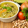 Minestrone — Stock Photo #5660002
