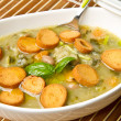 Minestrone — Stock Photo #5660077