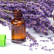 Lavender oil — Stock Photo #5899777