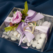 Wedding favor — Stock Photo #6045375