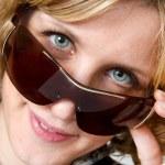 Sunglasses — Stock Photo #6052780