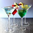 Stock Photo: Cocktail