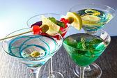 Cocktail — Foto de Stock