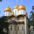 The Cathedral of the Dormition — Stock Photo