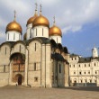 The Cathedral of the Dormition — Lizenzfreies Foto