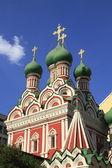 Igreja da trindade — Foto Stock