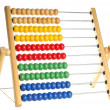 Abacus — Stock Photo #5510744
