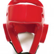 Sport helmet - Stock Photo