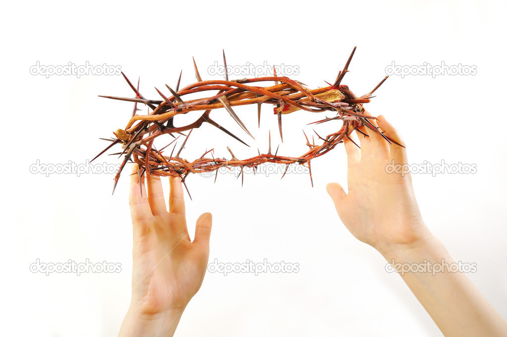 http://static6.depositphotos.com/1005627/538/i/950/depositphotos_5380501-Crown-of-thorns-and-hands.jpg