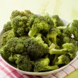 Broccoli — Stock Photo #5393288