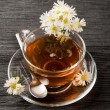 Постер, плакат: Chamomile with Marguerite