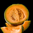 Stock Photo: Melon
