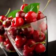 Cherry Cocktail 2 — Stock Photo