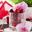 Cherry Cocktail 4 — Stock Photo #5702825