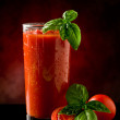 Tomato Juice- Bloody Mary Cocktail — Stock Photo #5779102