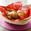 Croissants — Stock Photo #5856349