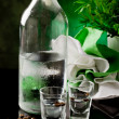 Sambuca — Stock Photo