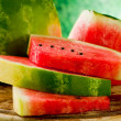 Watermelon — Stock Photo #6002031