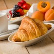 Breakfast — Stockfoto #6364609