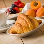 Breakfast — Stock Photo #6364609