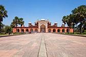 Akbar büyük türbesi — Stok fotoğraf