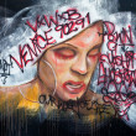 Mural and Graffitti — Stock Photo #5978143