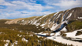 Indian Peaks Wilderness — Foto Stock