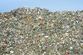 Landfill — Stock Photo
