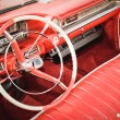 Classic car — Stock Photo #5602759