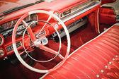 Classic car — Stockfoto