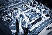 Performance engine — Stock Photo