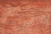 Textura de madeira pintada velha — Fotografia Stock